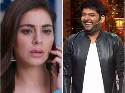 Kundali tops TRP chart; TKSS slips down