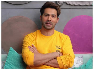 Watch: Varun Dhawan's words of wisdom