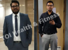 "Weight loss story: ""I had reached a prediabetic condition and this is how I lost 22 kilos!"