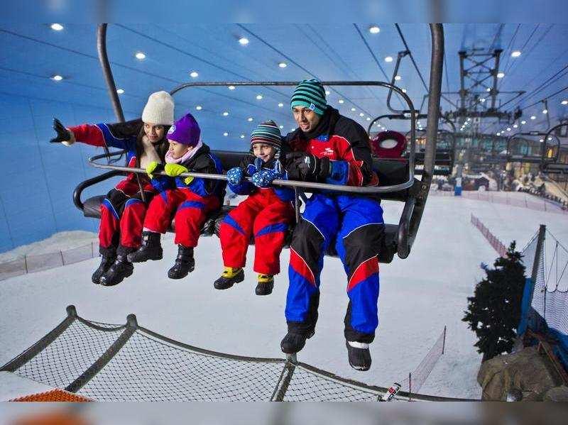 Best kid-friendly activities around the world