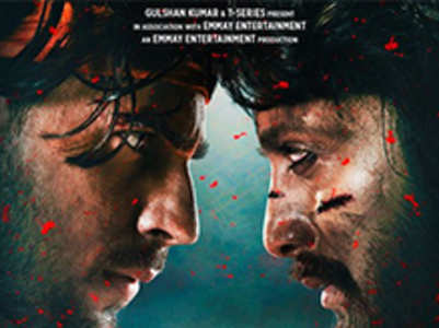 Movie Review: Marjaavaan -  2.5/5