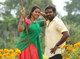 'Sanga Tamizhan': Here are five reasons to watch Vijay' Sethupathi's film