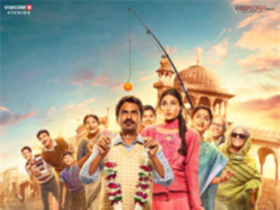 Movie Review: Motichoor Chaknachoor - 2.5/5
