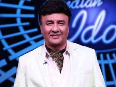 #Metoo: Anu Malik speaks up on allegations