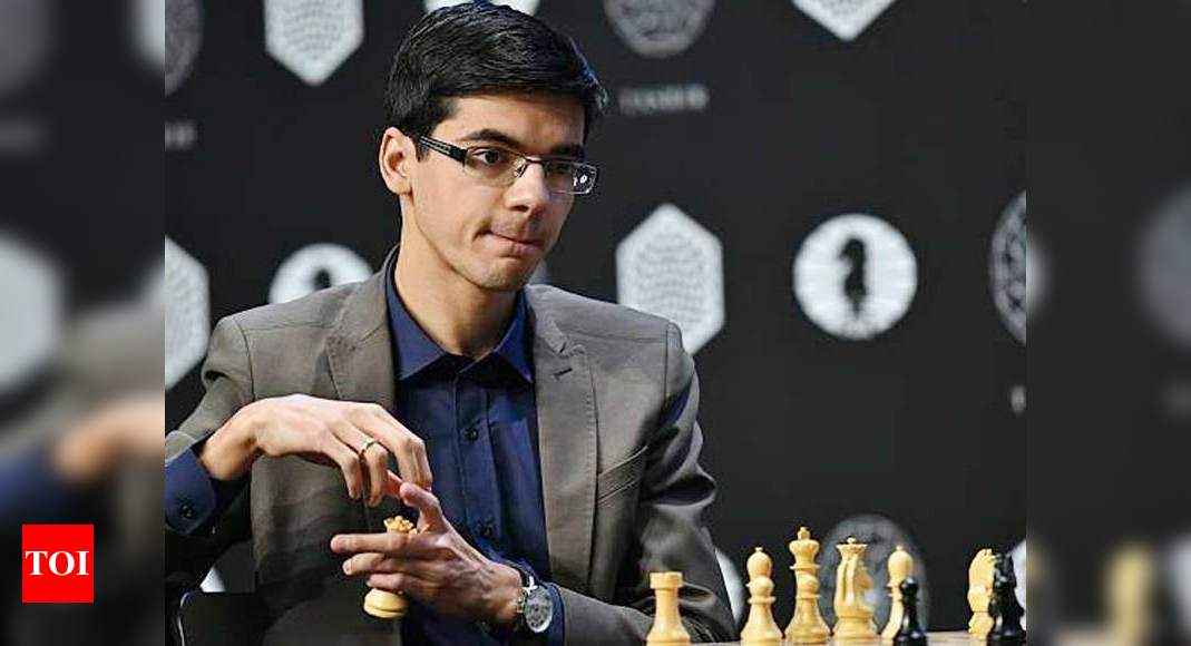 Image result for anish giri