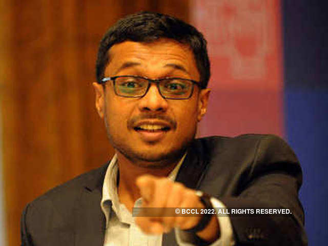 Sachin Bansal founded BAC Acquisitions in partnership with his IIT-Delhi batchmate Ankit Agarwal, soon after he sold his stake in Flipkart to Walmart last year for about $1 billion.