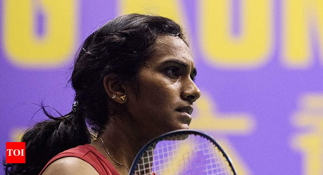 Sindhu's gold-defining coach Kim joins Taiwan academy - Times of India