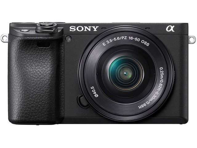 Amazon app quiz November 15: Get answers to these five questions and win Sony Alpha 6400 mirrorless camera