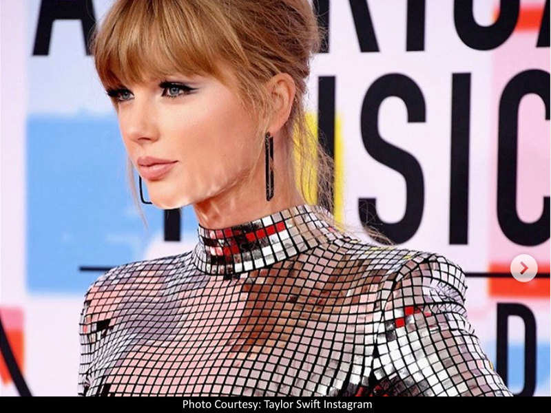 Istandwithtaylor Ed Sheeran Halsey Camila Cabello And Other Stars Come Out In Support Of Taylor Swift In Scooter Braun Controversy English Movie News Times Of India