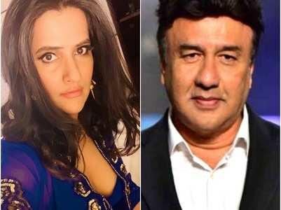 Sona Mohapatra asks Anu Malik to go to a sex rehab