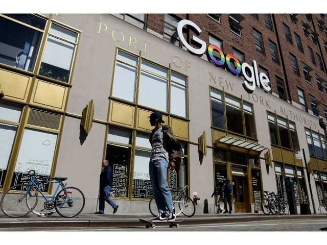 Google antitrust probe to expand into Android : Report