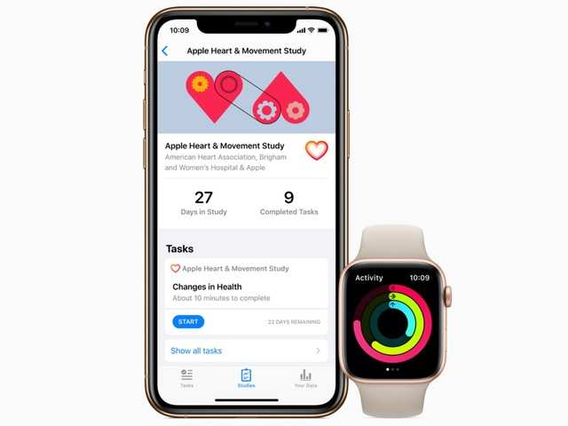 Apple's app needs your support to deliver results