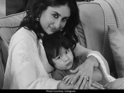 Taimur is making the most of Chandigarh trip