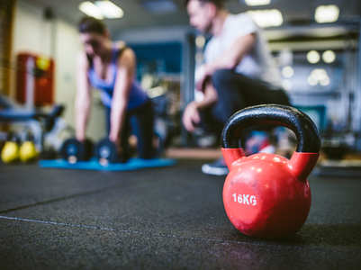 3 reasons kettlebell exercises are making you sore