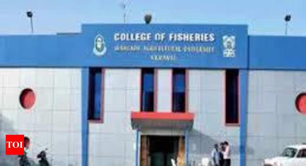 Национальный семинар по AMR в индийском рыболовстве: меры и смягчение последствий