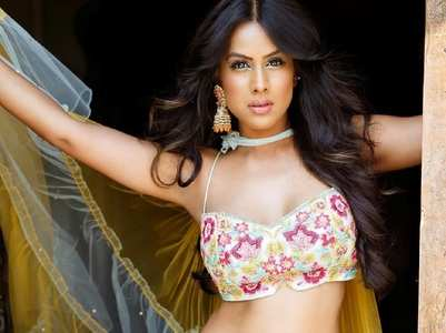 Has Nia Sharma begun Naagni 4's shoot?