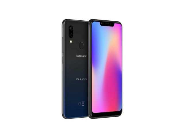 Panasonic launches Eluga Ray 810 smartphone at Rs 16,990