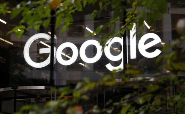 Google experiment goes wrong, impacts several users and companies