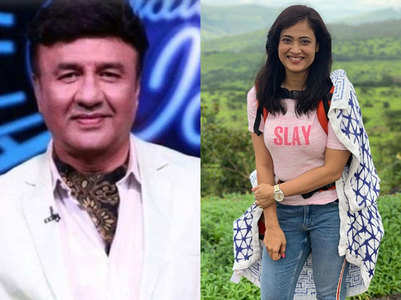 Anu Malik to Shweta Tiwari: TV newsmakers