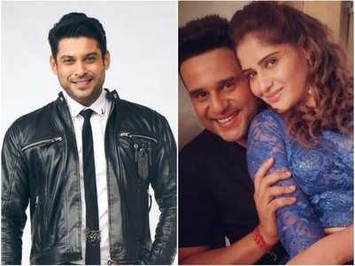 BB13: Krushna says, 'Sidharth is 'muhfat''