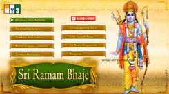 Sri Ramam Bhaje: Telugu Bhajan Popular Devotional Song Jukebox