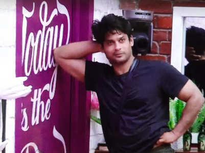 BB13: Devoleena, Sidharth flirt in the house