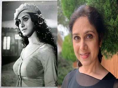 Here's how Meenakshi Sheshadri looks now
