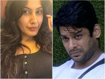 BB13: Kamya trolled for supporting Shukla
