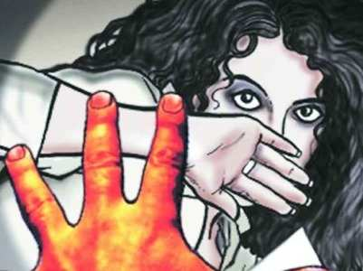 Actress says junior artiste raped her