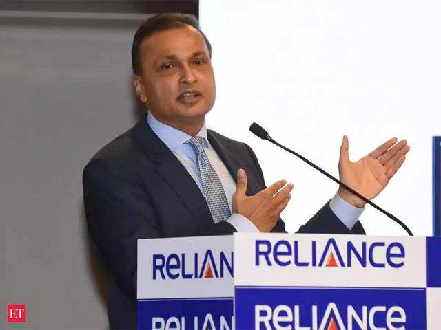 Anil Ambani steps down as director of Reliance Communications