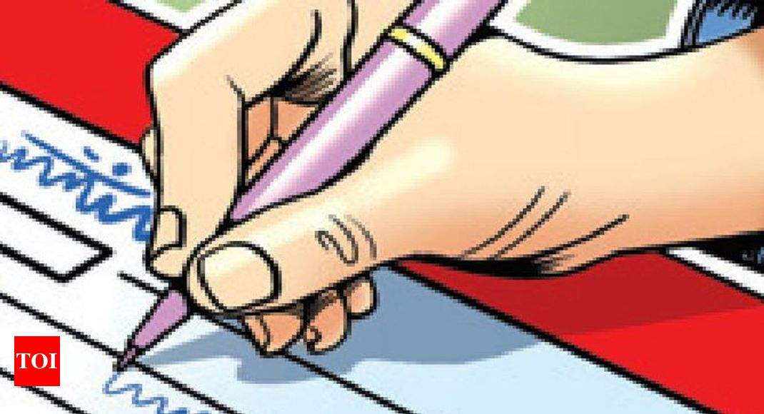 Chandigarh: Education department assures to issue income certificate in time - Times of India