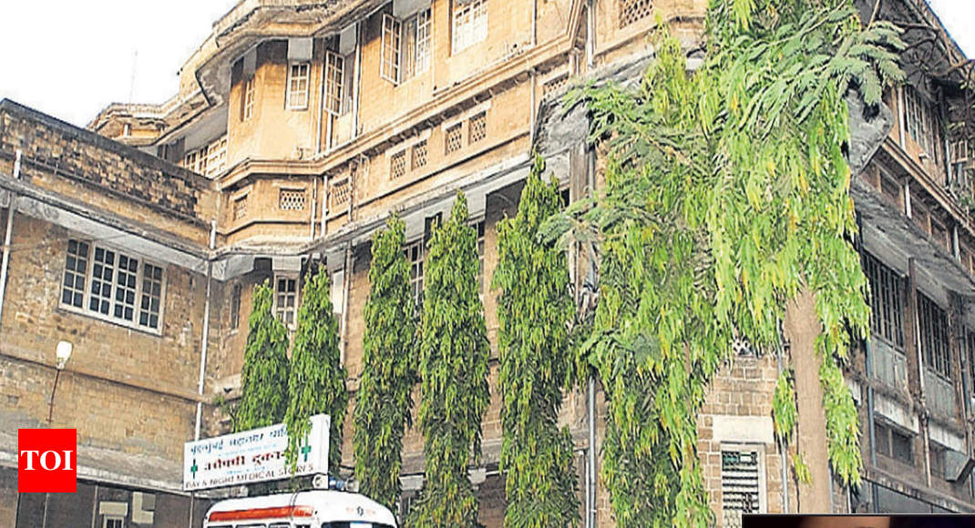 KEM Hospital fire case: What can he do with this compensation amount, says Prince's father - Times of India