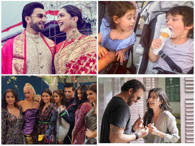DeepVeer to Katy: Viral posts of the week