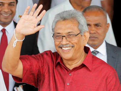 Should Gotabaya Rajapaksa's installation as Sri Lanka's President worry India?
