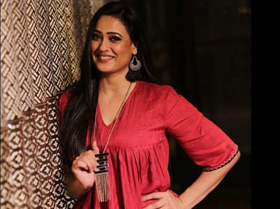 Shweta Tiwari on kids, troubled marriage