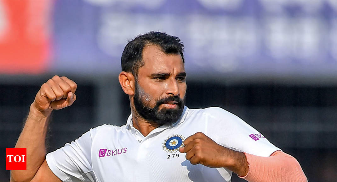 Mohammed Shami best bowler in the world on current form: Steyn