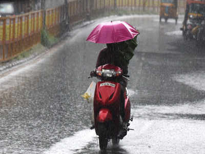 Chennai likely to get light rain, heavy spell still elusive