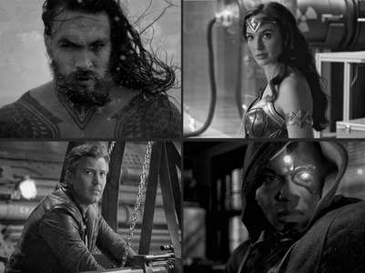 Celebs request the release of the Snyder Cut