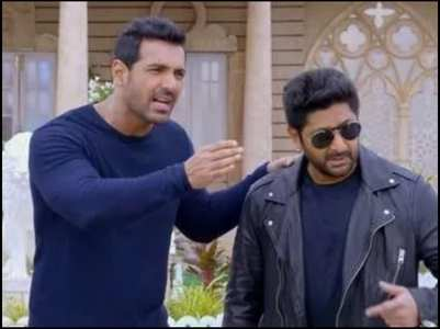 Pagalpanti's new teaser will crack you  up