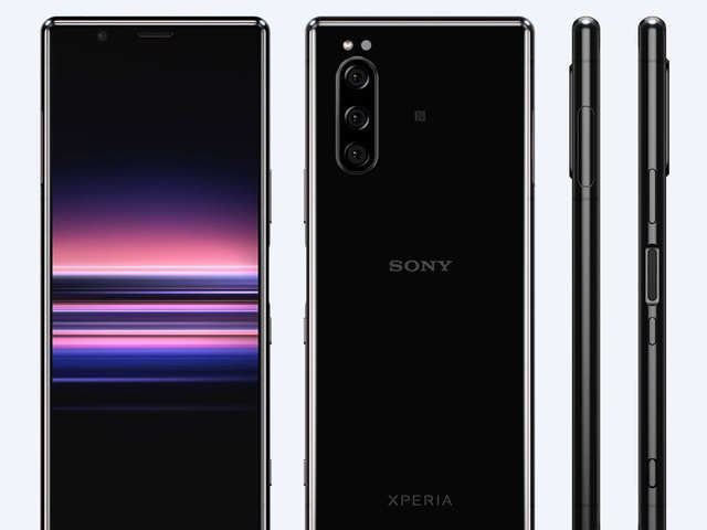 These Sony smartphones will get Android 10 soon