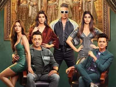 'Housefull 4' box office collection day 24