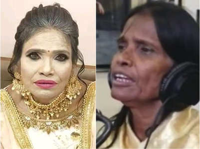 Twitter rescues Ranu from make-up trolling