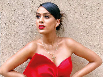 Nia Sharma: I was obsessed with my weight