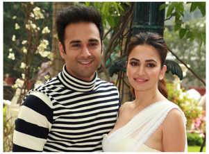 Kriti Kharbanda: I am dating Pulkit Samrat