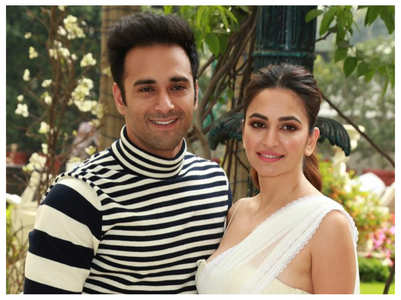 Kriti Kharbanda: I am dating Pulkit Samrat