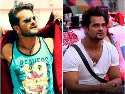 BB13: Khesari Yadav gets a stylish makeover