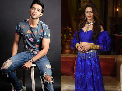 Parth reveals he had a crush on Aamna