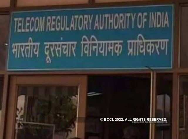 TRAI hopes to finalise views on call connect charges by November-end: Official