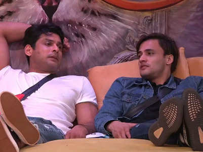 BB13: Asim on Sidharth and Devoleena