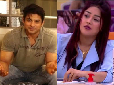 BB13: Sidharth flirts with Arti and Shefali